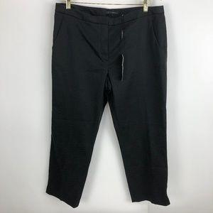 Elie Tahari Jenny Printed Pants Sz 14 NWT $228